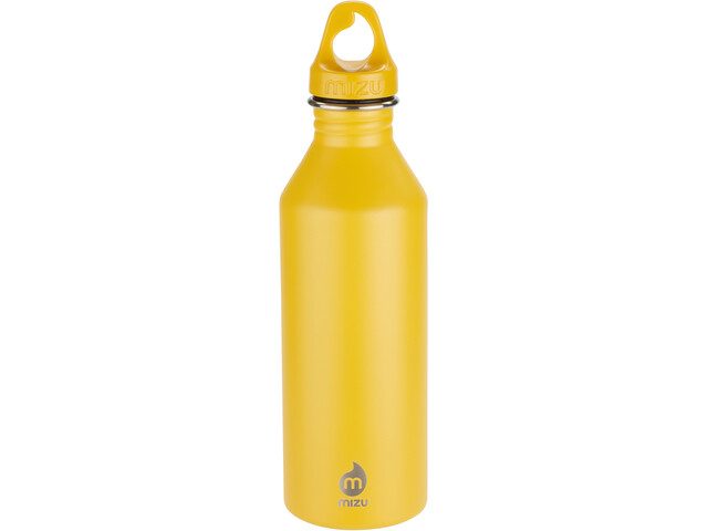 MIZU M8 Enduro LC Bottle 800ml harvest gold